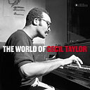 Cecil Taylor: The World Of Cecil Taylor (lp)