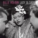 Billie Holiday: Lady in Satin (lp)