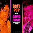 Iggy Pop & David Bowie: Mantra Studios (cd)