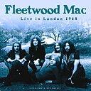 Fleetwood Mac: Best of Live in London 68 (cd)