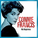 Connie Francis: My Happiness (cd)