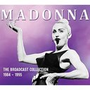 Madonna: The Broadcast Collection 1984-95 (5cd)