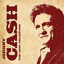 Johnny Cash: The Cash Collection (4cd)