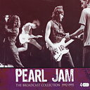 Pearl Jam: The Broadcast Collection 1992-95 (4cd)