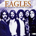 Eagles: Broadcast Collection 1974-1994 (5cd)