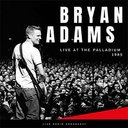 Bryan Adams: Live At The Palladium 1985 (lp)