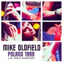 Mike Oldfield: Live Poland 1999 (lp)