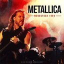 Metallica: Woodstock 1994 (lp)