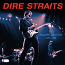 Dire Straits: Broadcast Collection 1979-1992 (5cd)