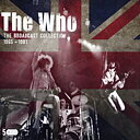Who: The Broadcast Collection 1965-1981 (5cd)