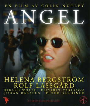 Angel (Blu-ray)