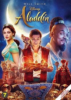 Aladdin (Begagnad)