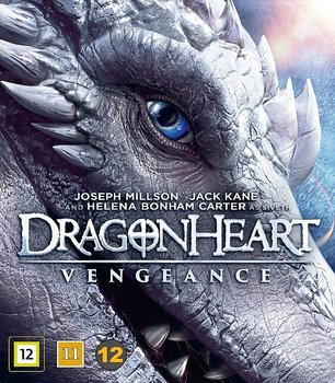 Dragonheart - Vengeance (Blu-ray)