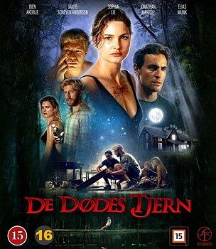 De Dödas Tjärn (Blu-ray)