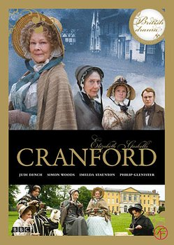 Cranford (BBC) (2-disc)