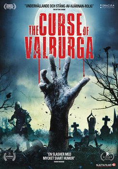 Curse of Valburga