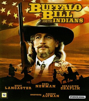 Buffalo Bill And the Indians (Blu-ray)