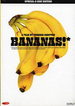 Bananas!* (2-disc) (Begagnad)