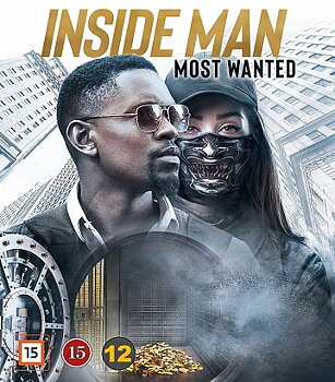 Inside Man: Most Wanted (Blu-ray)