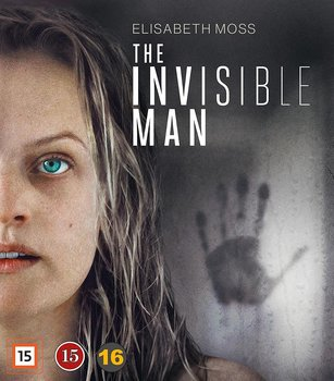Invisible Man (Blu-ray)