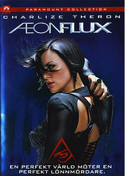Aeon Flux (Begagnad)