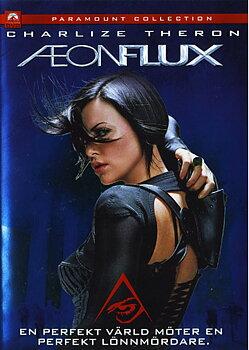 Aeon Flux (Begagnad)