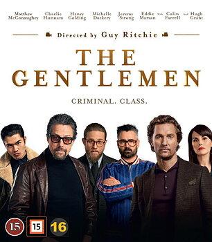 Gentlemen (Blu-ray)