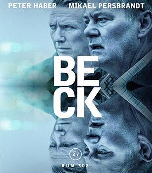 Beck 27 - Rum 302 (Blu-ray) (Begagnad)