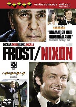 Frost / Nixon (Begagnad)
