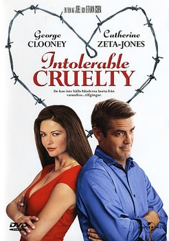 Intolerable Cruelty (Begagnad)