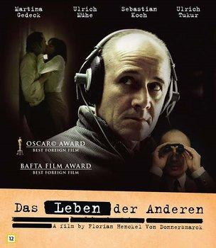 De Andras Liv (Blu-ray)