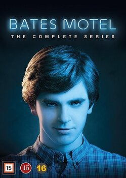 Bates Motel - The Complete Series