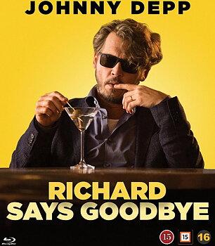 Richard Says Goodbye (Blu-ray)