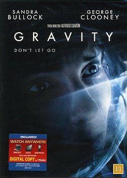 Gravity (Begagnad)