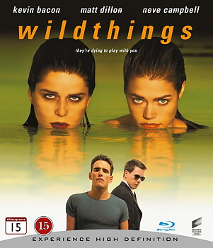 Wild Things (Blu-ray)