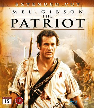 Patrioten (Blu-ray)