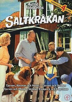 Vi På Saltkråkan Box (Långfilmerna)