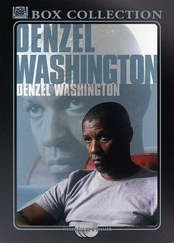Denzel Washington Collection (3-disc) (Begagnad)