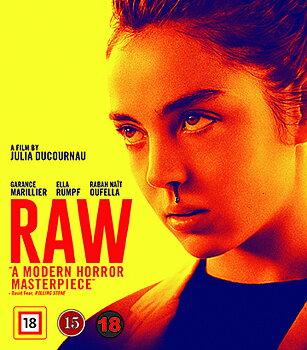 Raw (Blu-ray)