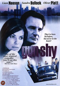 Gun Shy (Begagnad)