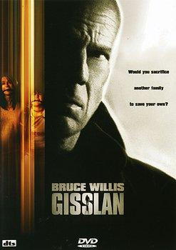 Gisslan (Begagnad)