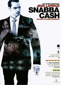 Snabba Cash (Begagnad)