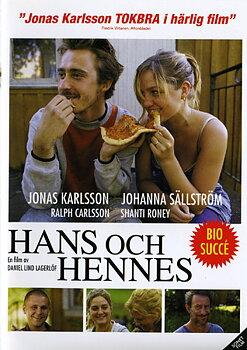 Hans Och Hennes (Begagnad)