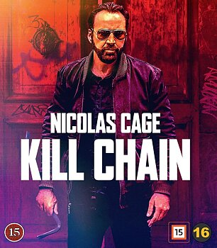 Kill Chain (Blu-ray)