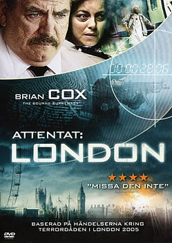 Attentat: London (Begagnad)