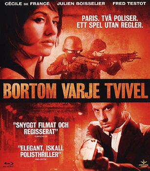 Bortom Varje Tvivel (Blu-ray) (Begagnad)