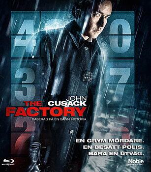 Factory (Blu-ray) (Begagnad)