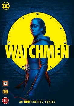 Watchmen - Säsong 1