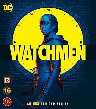 Watchmen - Säsong 1 (Blu-ray)