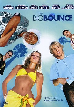 Big Bounce (Begagnad)